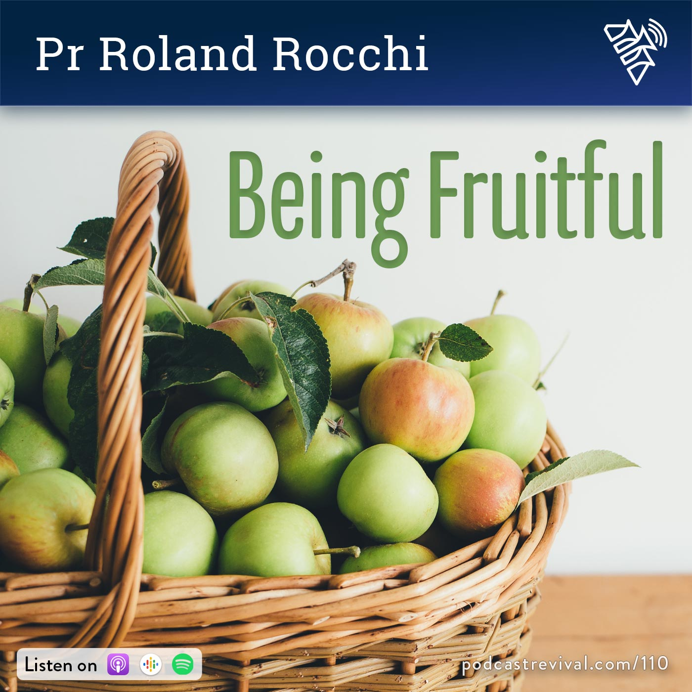 Being Fruitful