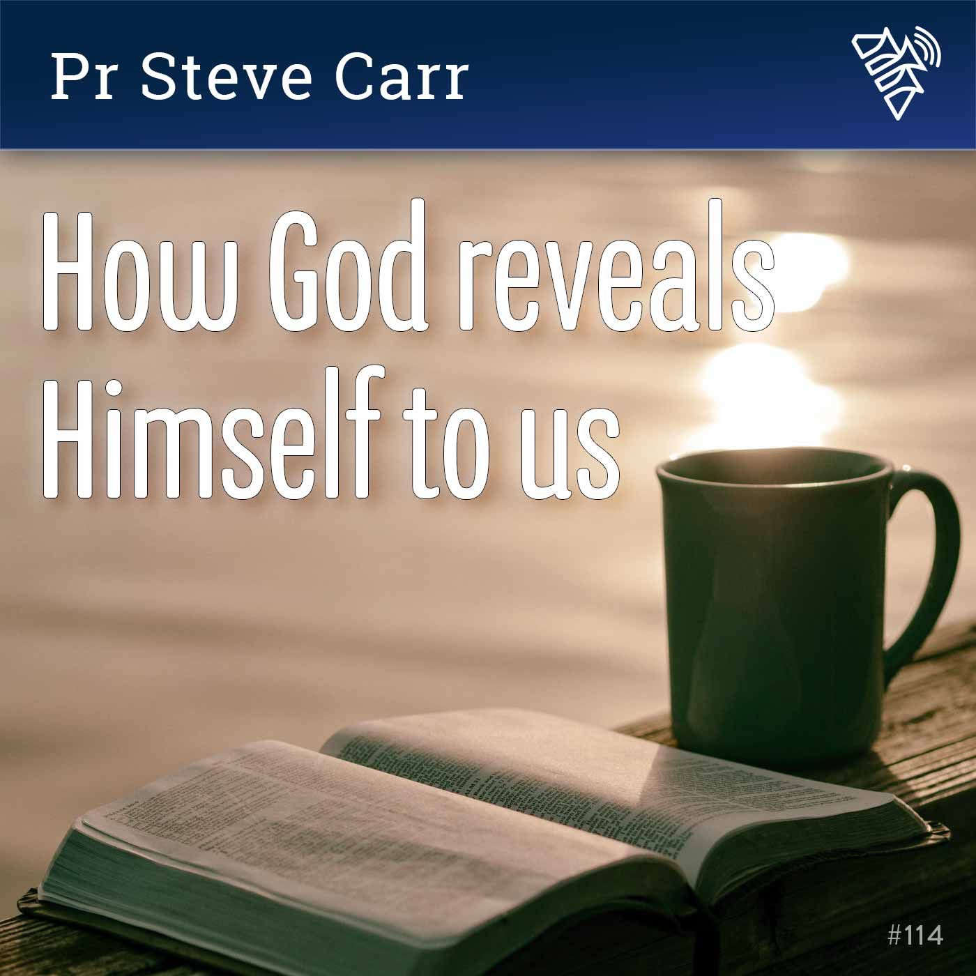 How God reveals himself to us