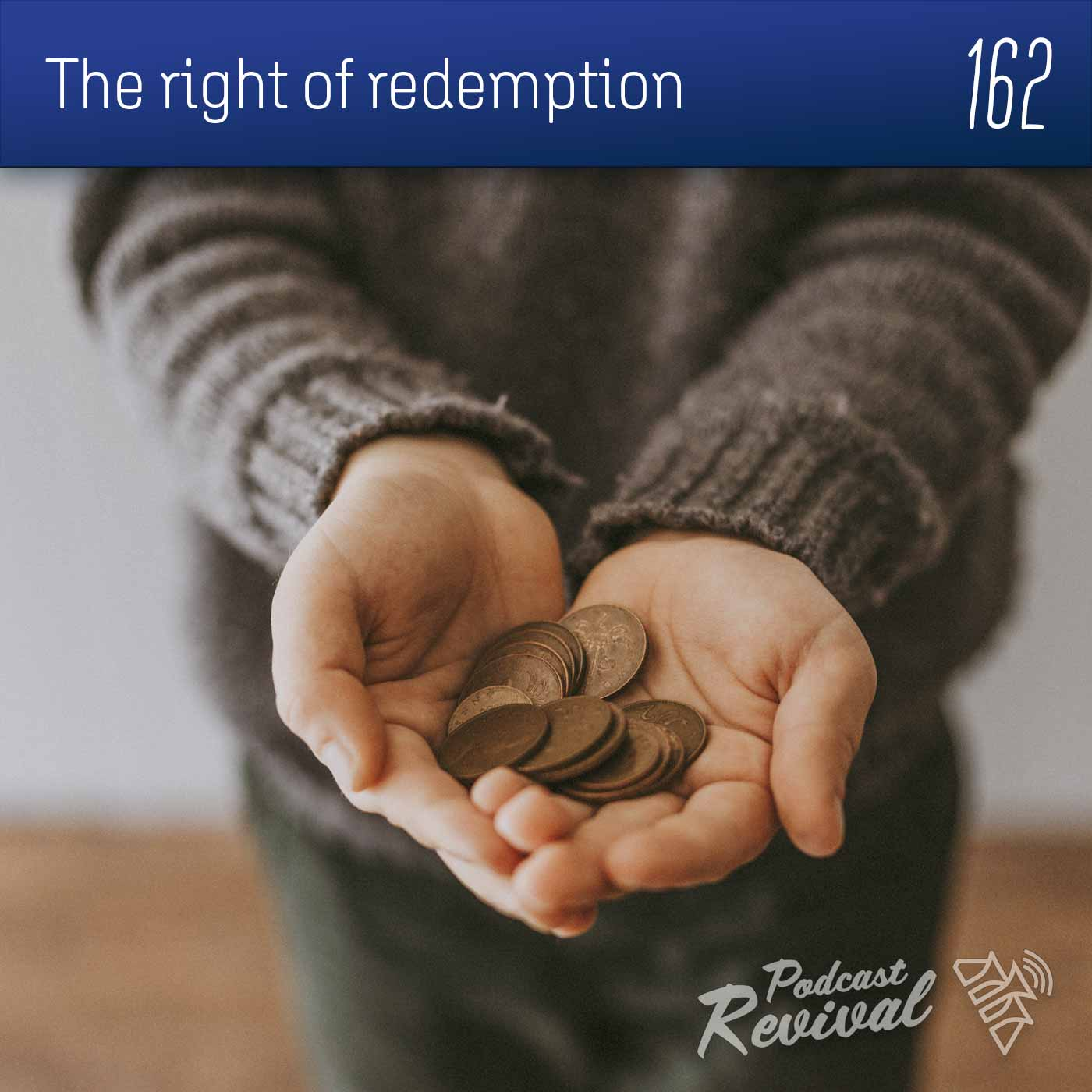 The right of redemption