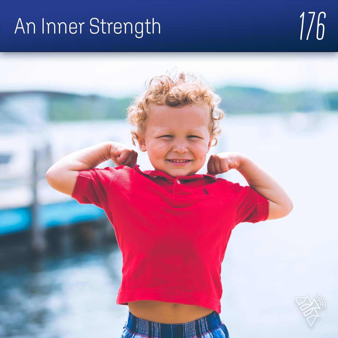 An Inner Strength