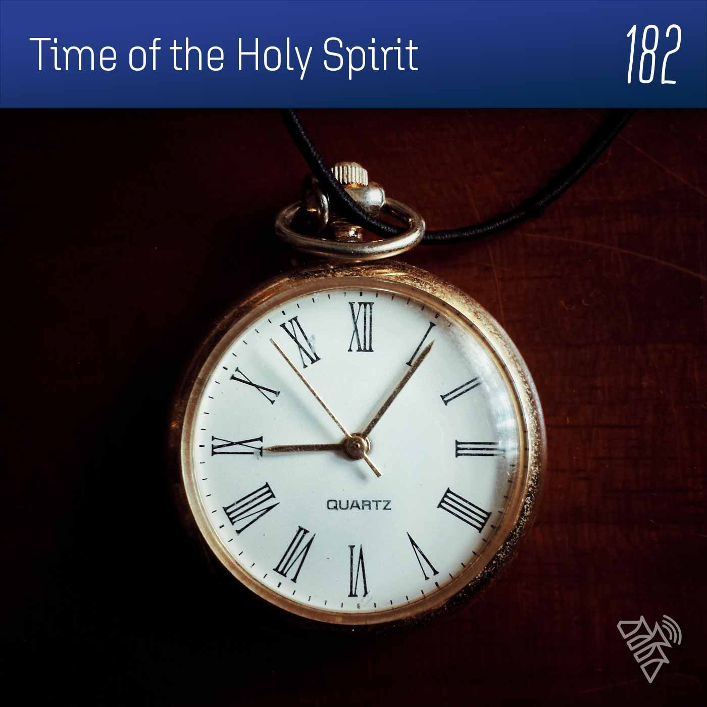 Time of the Holy Spirit
