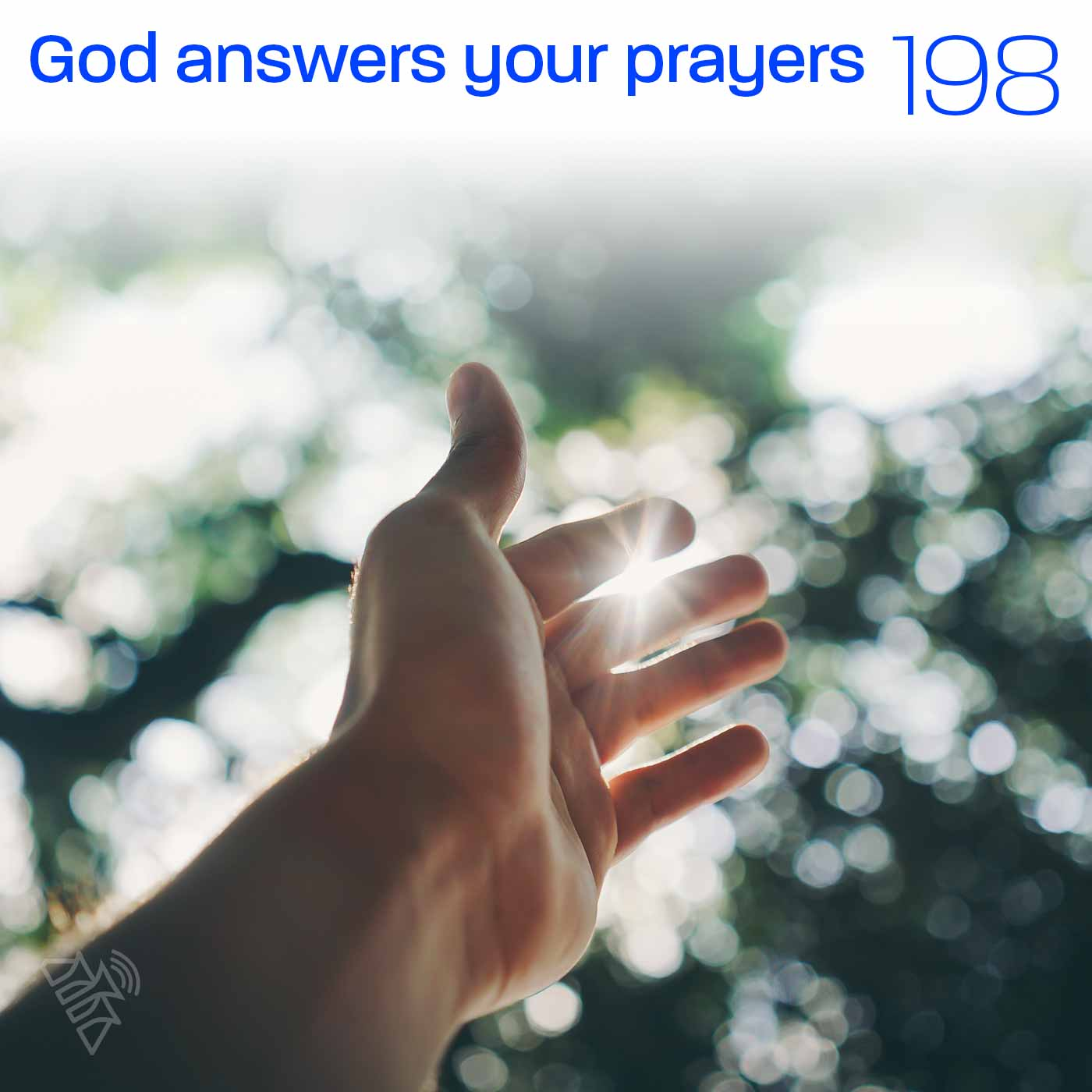 God answers your prayers
